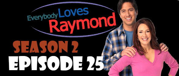 Everybody Loves Raymond Season 2 Episode 25 TV Series