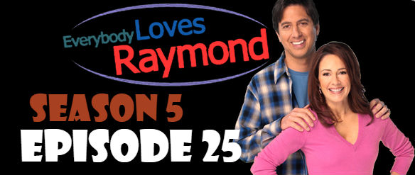 Everybody Loves Raymond Season 5 Episode 25 TV Series