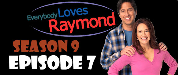 Everybody Loves Raymond Season 9 Episode 7 TV Series
