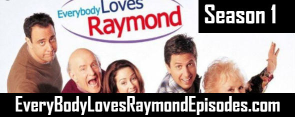 Everybody Loves Raymond Season 1 Episodes Watch Online TV Series